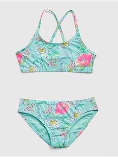 43aad6aaa0 Girls' Swimsuits, Swimwear & Bathing Suits | Gap