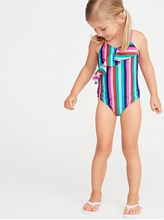 52a5161bdf2c0 Toddler Girl Swimwear & Bathing Suits | Old Navy