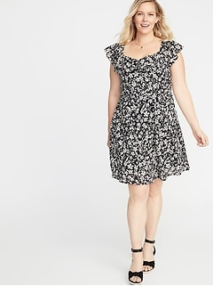 Women\'s Plus Dresses SALE | Old Navy