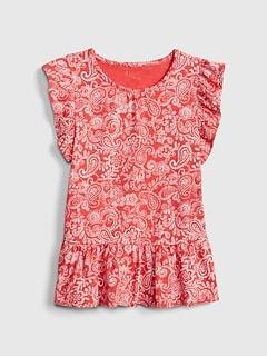 38276e1617275 Girls  T-Shirts   Tops