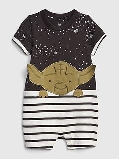 32bcfde30 babyGap | Star Wars™ Shorty ...