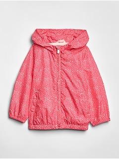 d462f1794 Toddler Girls Coats & Jackets | Gap