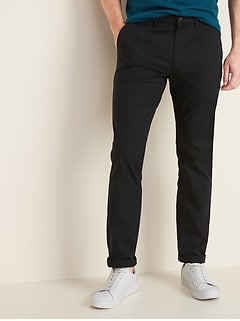 7602f63a1d Slim Built-In Flex Dry-Quick Ultimate Pants for Men