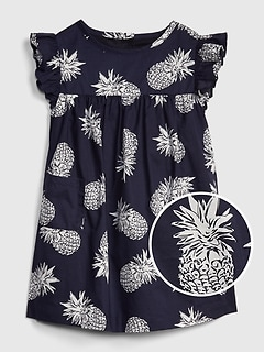 6a3406311 Dresses & Rompers for Toddler Girls | Gap