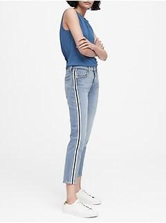 0ebe94156 Women's Denim - Jeans, Shorts & Jackets | Banana Republic