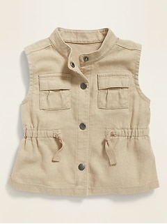 569f36c4900c86 Baby Girl Clothes – Shop New Arrivals | Old Navy