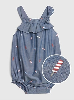 ff96cbe6d6fb6 babyGap: Baby Girl Clothes (0-24 mos) Shop By Size | Gap