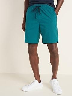 7fdf5fabd68ab Built-In Flex Street-to-Swim Hybrid Shorts for Men -- 9