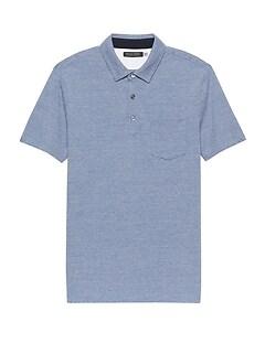 1527c51b Men's Polo Shirts | Banana Republic