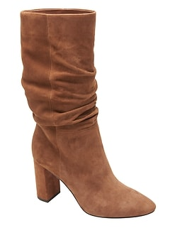 6480d419240 Women's Boots & Booties   Banana Republic