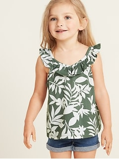 7e84e74c81b Toddler Girl Clothes – Shop New Arrivals | Old Navy