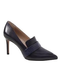 0d778dbd7f8 Women's Heels and Pumps | Banana Republic