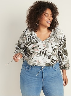 8cce6f083c97e Women's Plus-Size Clothing – Shop New Arrivals | Old Navy
