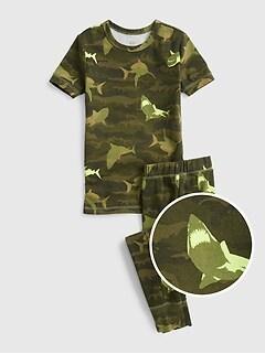 392c2a50c5964 Boys' Pajamas & Sleepwear | Gap