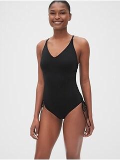 8a3b11459b5 Swimsuits for Women - One Piece Swim Suits & Bikinis | Gap