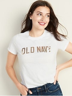 Women's Graphic Tees | Old Navy