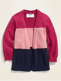 1890bcf578a Toddler Girl Sweaters and Cardigans | Old Navy