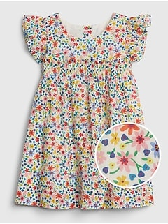 da2b5b949 Baby Girl Dresses | Gap