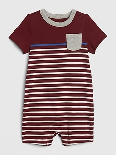 61ad13553bd59 Baby Boy Clothes - Shop by Size | Gap