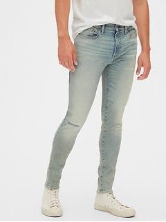 mejor online nuevo estilo de colección de descuento Men's Jeans   Gap