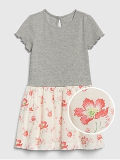 f9049ac80 Shop Toddler Girls Clothing by Size | Gap