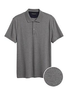 newest 1e214 e217c Men's Polo Shirts | Banana Republic