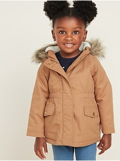 variety of designs and colors favorable price 100% satisfaction guarantee Toddler Girl Jackets, Coats & Outerwear | Old Navy