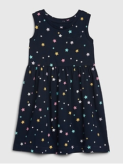 Minnie Mouse Disney Girls Infant Toddler Terry Cover-up Dress Red Dot