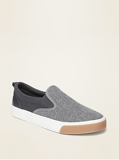 Oldnavy Slip-On Sneakers for Boys