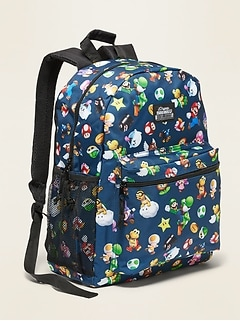 Oldnavy Licensed Pop-Culture Backpack for Kids