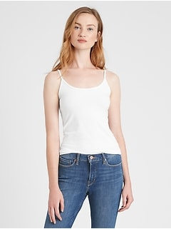 Essential Layering Camisole (Was $22.50, Now $17.99)