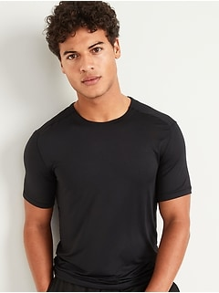 Oldnavy Go-Dry Cool Odor-Control Base Layer Tee for Men