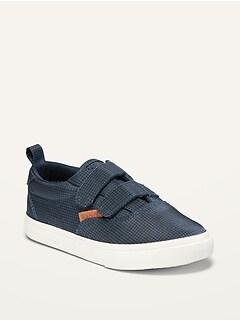 Oldnavy Double-Strap Nylon Sneakers for Toddler Boys