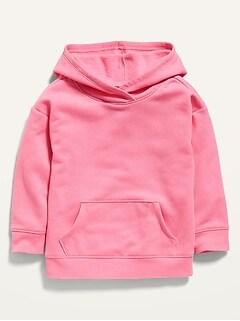 Oldnavy Vintage Pullover Hoodie for Toddler Girls