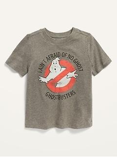 Oldnavy Unisex Ghostbusters™ Short-Sleeve Tee for Toddler