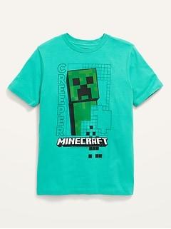 Oldnavy Licensed Pop Culture Gender-Neutral Graphic T-Shirt for Kids