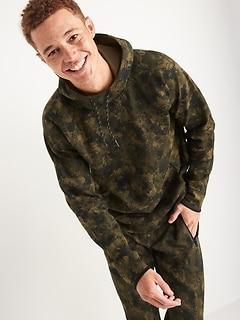 Oldnavy Dynamic Fleece Pullover Hoodie for Men