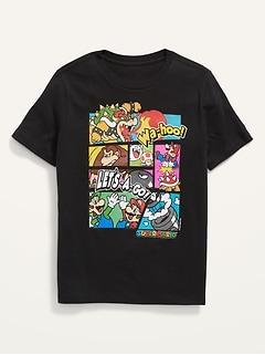 Oldnavy Gender-Neutral Licensed Graphic T-Shirt for Kids